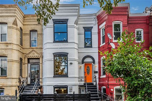 Photo of 1429 NEW JERSEY AVE NW, WASHINGTON, DC 20001 (MLS # DCDC451326)