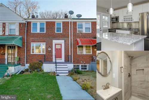Photo of 1625 NORTHGATE RD, BALTIMORE, MD 21218 (MLS # MDBA493326)
