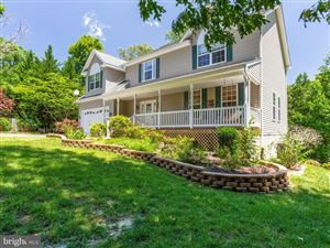 Photo of 93 ADDERTON DR, PRINCE FREDERICK, MD 20678 (MLS # MDCA169326)