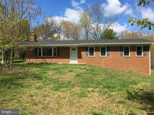 Photo of 1965 SMOKY RD, HUNTINGTOWN, MD 20639 (MLS # MDCA173326)