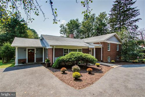 Photo of 13746 NOTLEY RD, SILVER SPRING, MD 20904 (MLS # MDMC2015326)