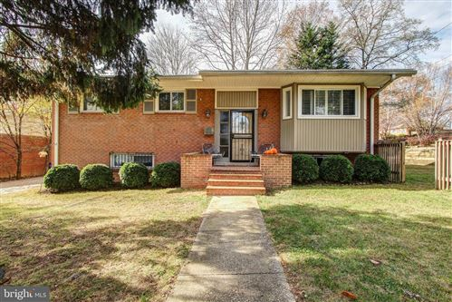 Photo of 9710 BELVEDERE PL, SILVER SPRING, MD 20910 (MLS # MDMC687326)
