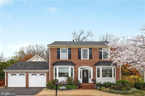 Photo of 12025 MONTROSE VILLAGE TER, ROCKVILLE, MD 20852 (MLS # MDMC701326)