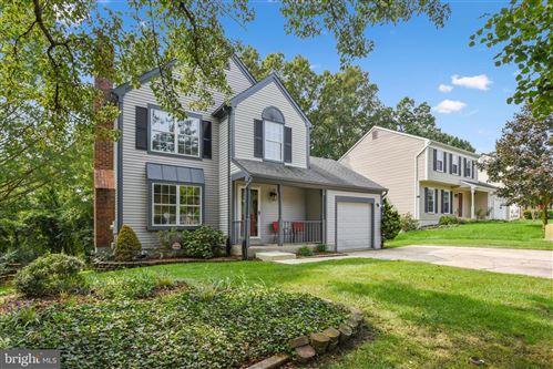 Photo of 3099 SCHUBERT DR, SILVER SPRING, MD 20904 (MLS # MDMC725326)