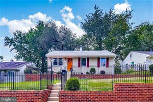 Photo of 7208 ROANNE DR, OXON HILL, MD 20745 (MLS # MDPG531326)