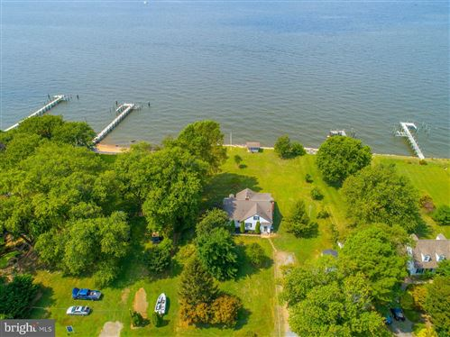 Photo of 405 CRANEY CREEK RD, STEVENSVILLE, MD 21666 (MLS # MDQA141326)