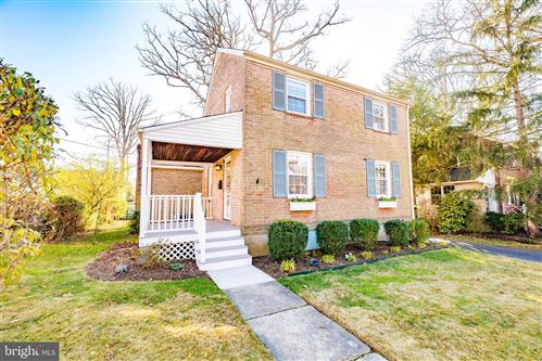 Photo of 341 N EDISON ST, ARLINGTON, VA 22203 (MLS # VAAR173326)