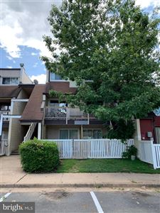 Photo of 3909 EL SONETA PL #10, ALEXANDRIA, VA 22309 (MLS # VAFX1076326)