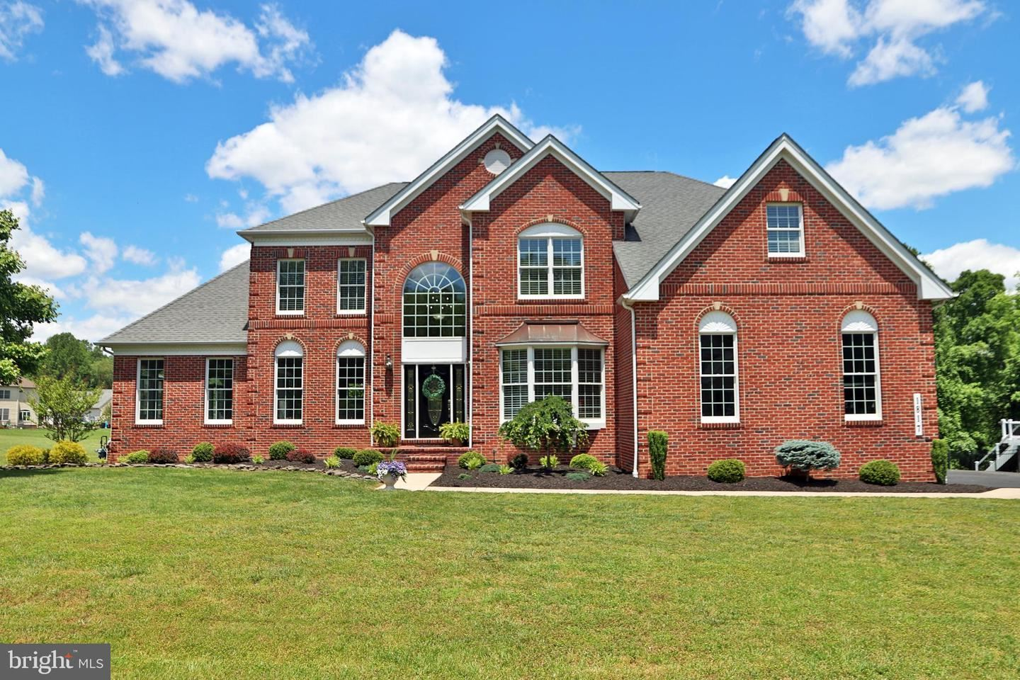 1817 MORNING BROOK DR, Forest Hill, MD 21050 - #: MDHR247326