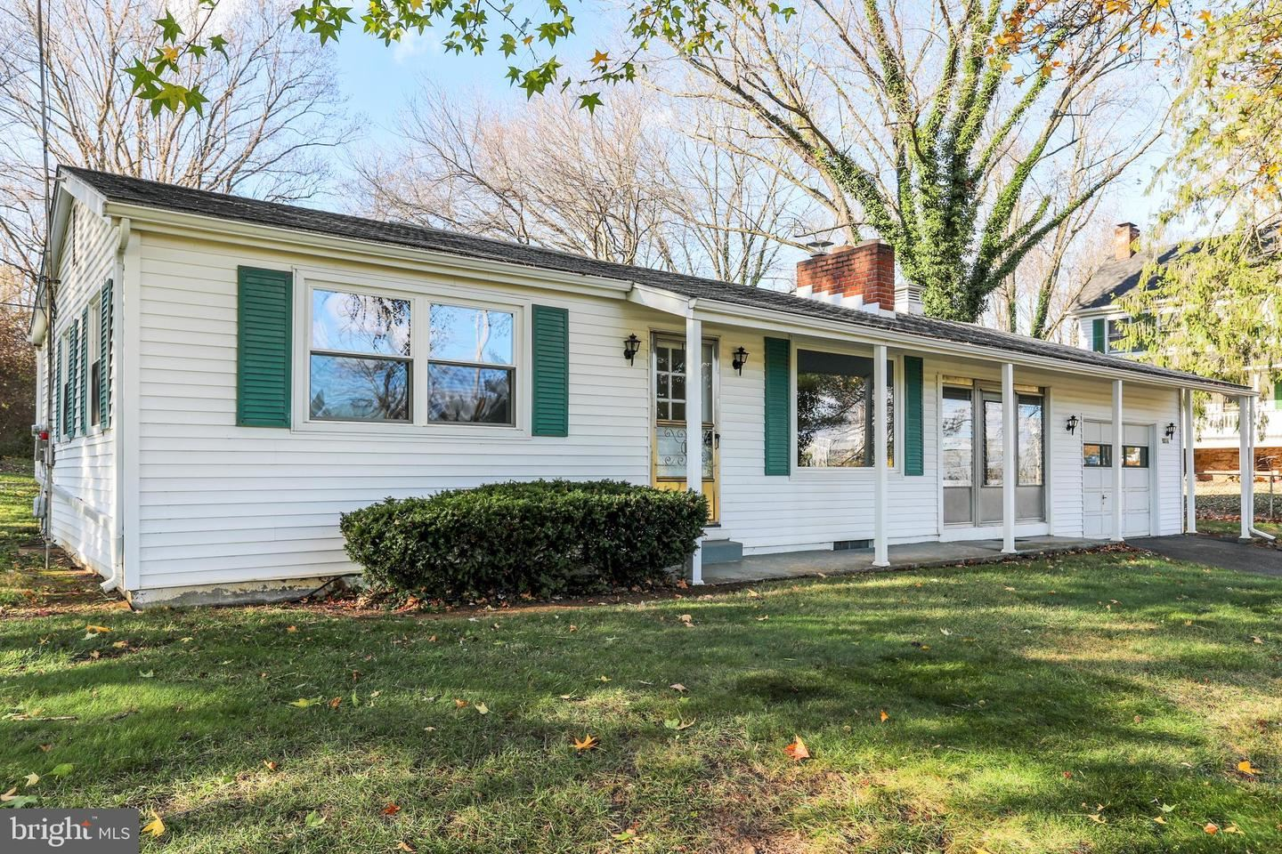 Photo of 5316 SHARPSBURG PIKE, SHARPSBURG, MD 21782 (MLS # MDWA176326)