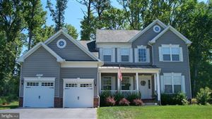 Photo of 1310 FAIRWOOD DR, HUNTINGTOWN, MD 20639 (MLS # 1000107327)