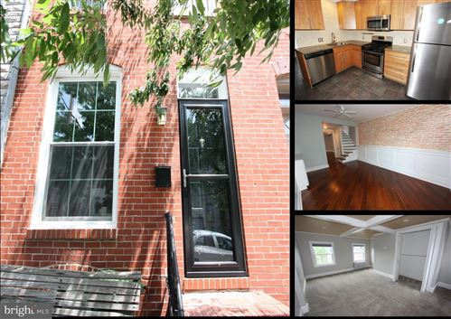 Photo of 321 S CHESTER ST, BALTIMORE, MD 21231 (MLS # MDBA525328)