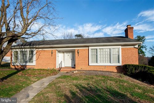 Photo of 1122 COWPENS AVE, BALTIMORE, MD 21286 (MLS # MDBC514328)