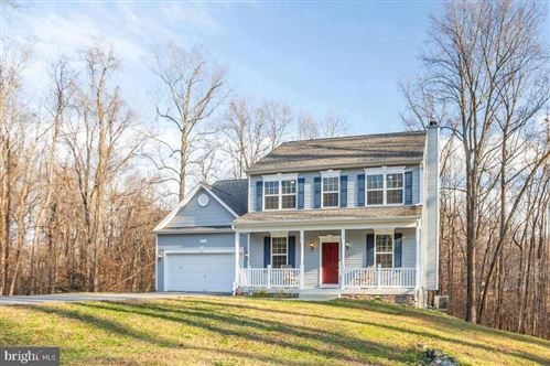 Photo of 4111 BAYSIDE RD, CHESAPEAKE BEACH, MD 20732 (MLS # MDCA179328)