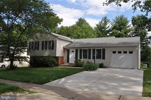Photo of 2508 LINDLEY TER, ROCKVILLE, MD 20850 (MLS # MDMC665328)