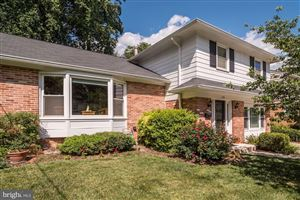 Photo of 11821 PRESTWICK RD, POTOMAC, MD 20854 (MLS # MDMC666328)
