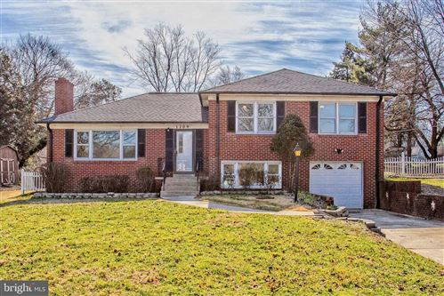 Photo of 1209 MILLGROVE RD, SILVER SPRING, MD 20905 (MLS # MDMC696328)