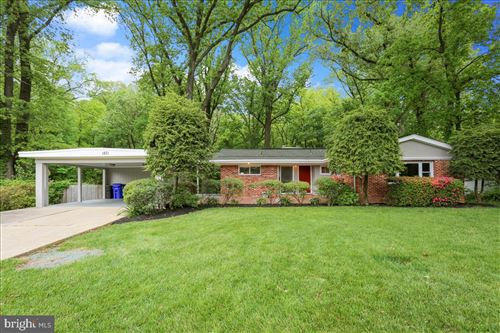 Photo of 1821 ARCOLA AVE, SILVER SPRING, MD 20902 (MLS # MDMC708328)
