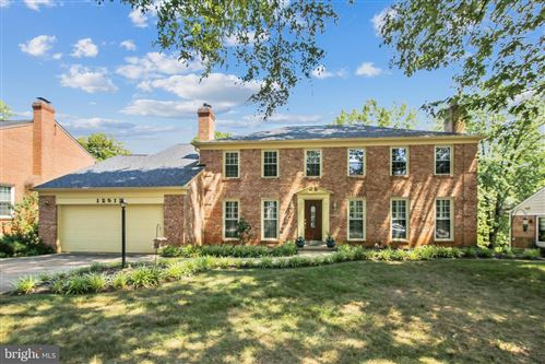 Photo of 12513 S STABLE HOUSE CT, POTOMAC, MD 20854 (MLS # MDMC717328)