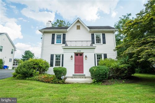 Photo of 2125 FAIRLAND RD, SILVER SPRING, MD 20904 (MLS # MDMC720328)