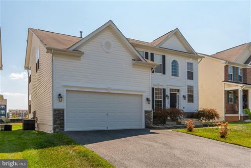 Photo of 9717 TRAVER, BOWIE, MD 20721 (MLS # MDPG2006328)