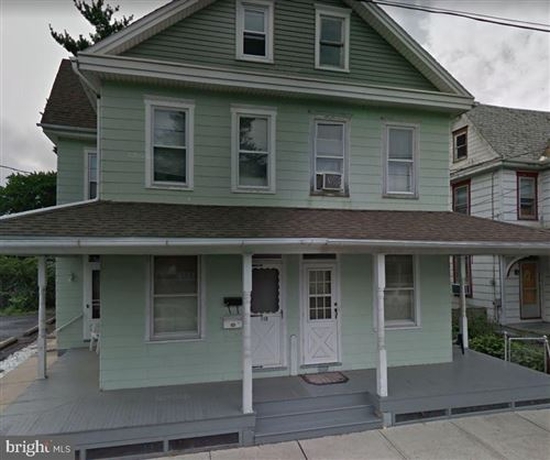 Photo of 113 W FERDINAND ST, MANHEIM, PA 17545 (MLS # PALA161328)