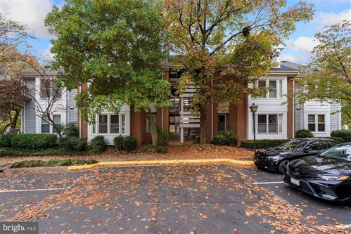 Photo of 3150-A COVEWOOD CT #A, FALLS CHURCH, VA 22042 (MLS # VAFX1157328)