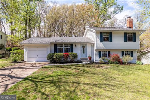 Photo of 2497 FRASER CT, WOODBRIDGE, VA 22191 (MLS # VAPW492328)