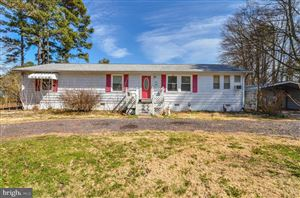 Photo of 441 BLACKWELL RD, COLONIAL BEACH, VA 22443 (MLS # VAWE113328)