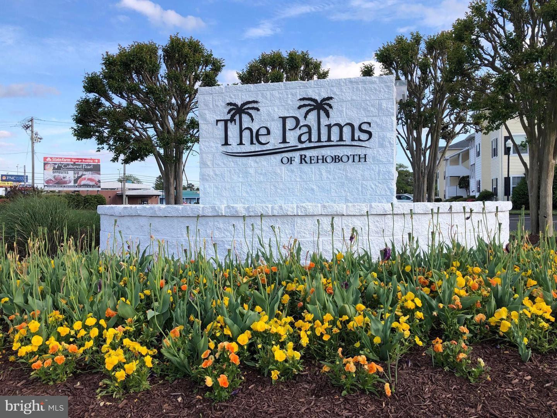 Photo of 36525 PALM DR #5302, REHOBOTH BEACH, DE 19971 (MLS # DESU182328)