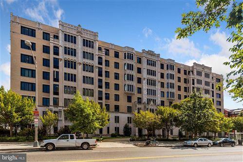 Photo of 1701 16TH ST NW #646, WASHINGTON, DC 20009 (MLS # DCDC490330)
