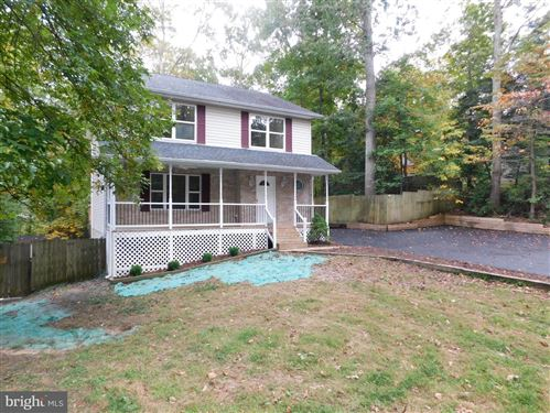 Photo of 11420 LONG BOW CT, LUSBY, MD 20657 (MLS # MDCA179330)