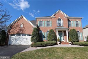 Photo of 9912 WILLOW TREE TER, ROCKVILLE, MD 20850 (MLS # MDMC664330)