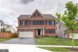 Photo of 1117 AUTUMN BROOK AVE, SILVER SPRING, MD 20906 (MLS # MDMC678330)