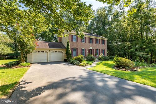 Photo of 14505 CARONA DR, SILVER SPRING, MD 20905 (MLS # MDMC718330)