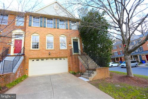 Photo of 5601 WHITNEY MILL WAY, ROCKVILLE, MD 20852 (MLS # MDMC741330)
