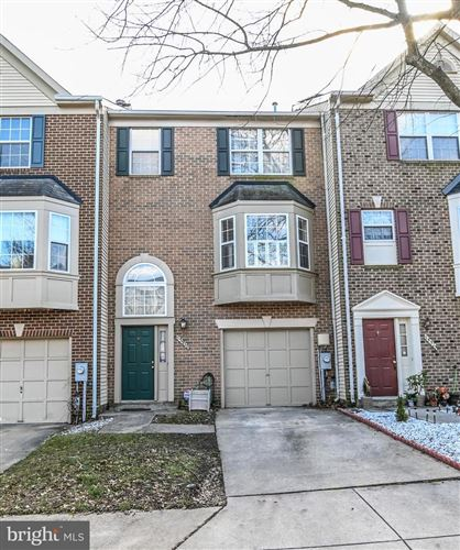 Photo of 15917 ELF STONE CT, BOWIE, MD 20716 (MLS # MDPG559330)