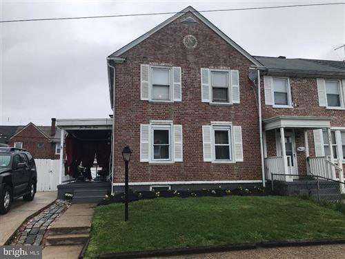 Photo of 1025 IRONSIDE RD, CAMDEN, NJ 08104 (MLS # NJCD417330)