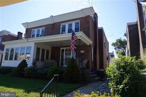 Photo of 4222 DECATUR ST, PHILADELPHIA, PA 19136 (MLS # PAPH937330)