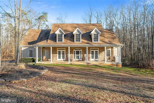 Photo of 9465 BREEZEWOOD LN, CULPEPER, VA 22701 (MLS # VACU140330)