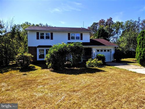 Photo of 8007 DEWARD CT, MANASSAS, VA 20109 (MLS # VAPW515330)