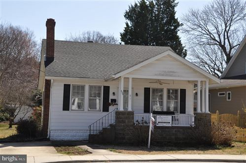 Photo of 406 MELVIN AVE, ANNAPOLIS, MD 21401 (MLS # MDAA459332)
