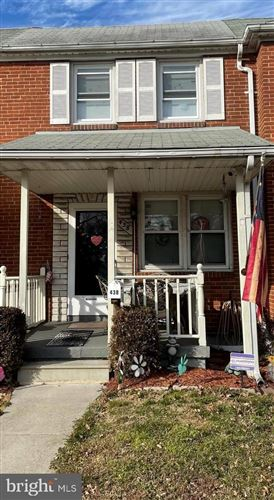 Photo of 438 TRAPPE RD, BALTIMORE, MD 21222 (MLS # MDBC518332)