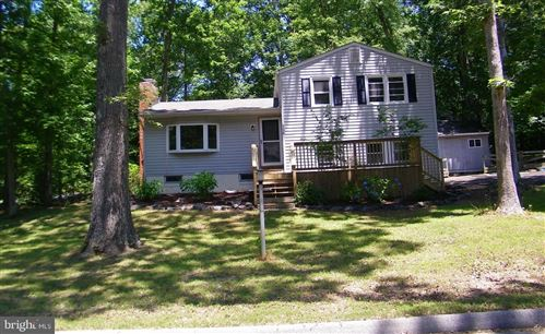 Photo of 338 RED CLOUD RD, LUSBY, MD 20657 (MLS # MDCA177332)