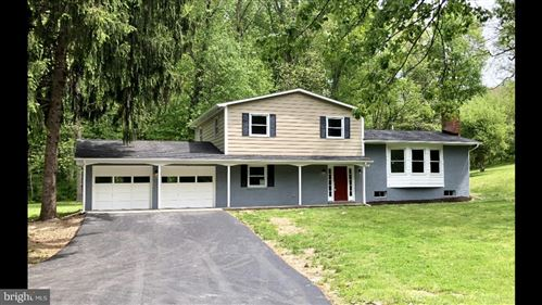 Photo of 10826 OLD ANNAPOLIS RD, FREDERICK, MD 21701 (MLS # MDFR264332)