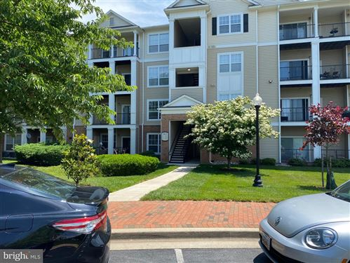 Photo of 19625 GALWAY BAY CIR #203, GERMANTOWN, MD 20874 (MLS # MDMC709332)