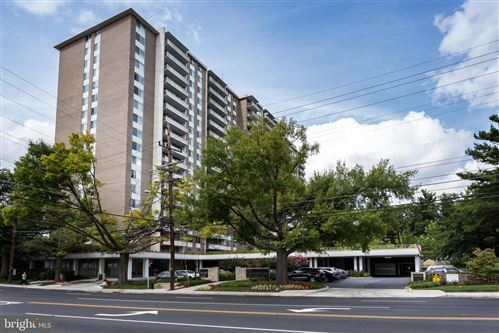 Photo of 5101 RIVER RD #211, BETHESDA, MD 20816 (MLS # MDMC715332)