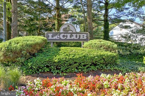 Photo of 135-A ARDEN CT, MOUNT LAUREL, NJ 08054 (MLS # NJBL382332)