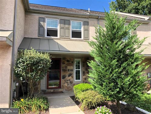 Photo of 201 CUMBRIAN CT, WEST CHESTER, PA 19382 (MLS # PACT2007332)