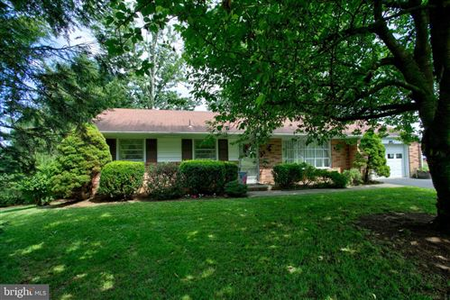 Photo of 151 WALNUT HILL RD, MILLERSVILLE, PA 17551 (MLS # PALA166332)